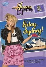 G'day, Sydney! (Turtleback School & Library Binding Edition) (Hannah Montana on Tour)