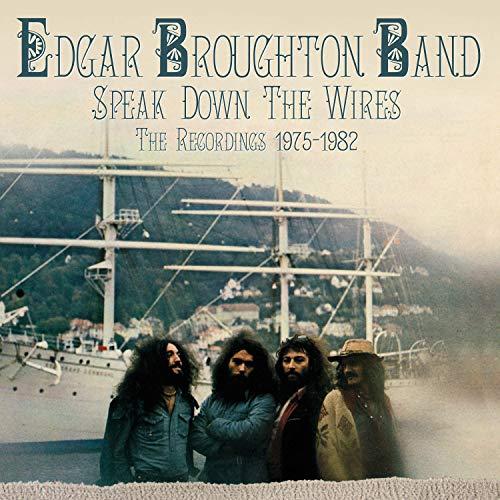 Speak Down Wires-The Recordings 1975/1982