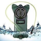 PAVEHAWK Hydration Bladder 2/2.5/3L Water Reservoir TPU Approved Tasteless and BPA-Free