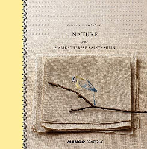 Nature par Marie-Thérèse Saint-Aubin