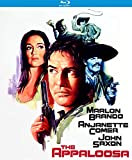The Appaloosa (Special Edition) [Blu-ray]