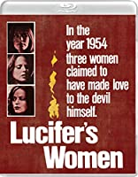 Lucifer's Women / Doctor Dracula [Blu-ray] [Import]