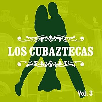 Los Cubaztecas, Vol. 3
