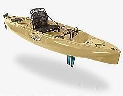 Best Pedal Kayaks of 2019 - Top 11+ (BKC, Hobie)