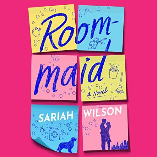 Roommaid Titelbild