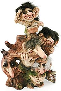 Nyform Norway Trolls Musicians Large Figure Limited Edition