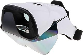 H HILABEE iPhone/android対応 ARヘッドセット ゴーグル 3D VR VRゲーム用 スマートグラス