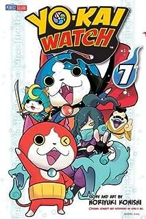 YO-KAI WATCH, Vol. 7 (7)