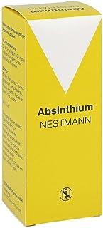 Absinthium Nestmann, 100 ml Lösung