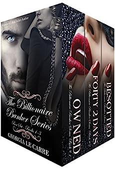 The Billionaire Banker Series - Box Set by [Georgia Le Carre, Lori Heaford, Nicola Rhead]