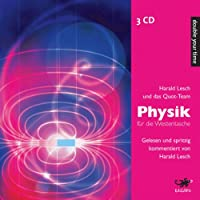 Physik für die Westentasche Hörbuch