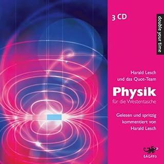 Physik für die Westentasche Titelbild