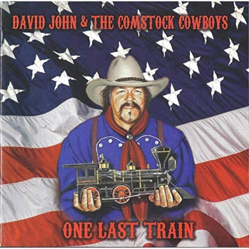 David John and the Comstock Cowboys