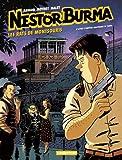 Nestor Burma, Tome 13 - Les Rats de Montsouris