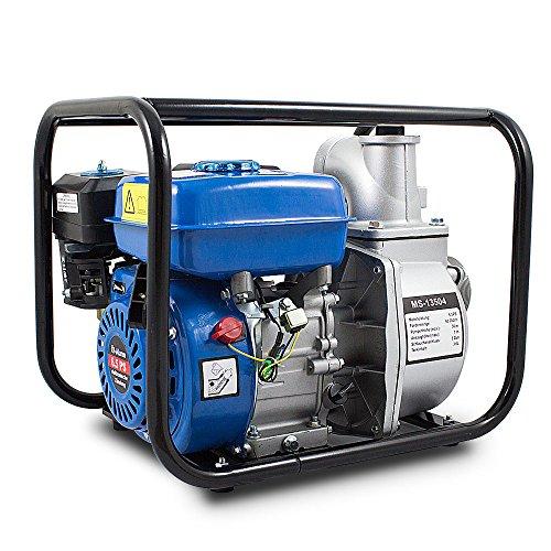 BITUXX® Benzin Schmutzwasserpumpe 3