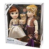 Giochi Preziosi Disney Frozen 2 Anna and Kristoff, con Accesorios...