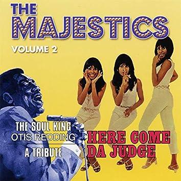The Majestics, Vol. 2