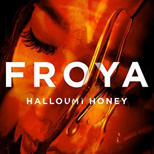 Halloumi Honey