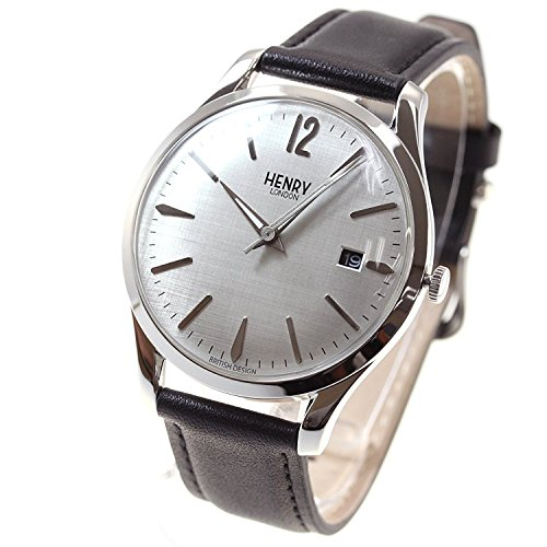 Henry London reloj Hombre Mujer Piccadilly hl39-s-0075