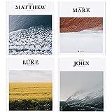 The Gospels Set - Alabaster Bible [Perfect Paperback] Alabaster Co.