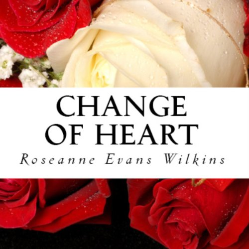 Change of Heart: An LDS Novel audiobook cover art