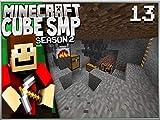 Clip: Minecraft Cube Survival MultiPlayer - Episode 13 - Chickenator