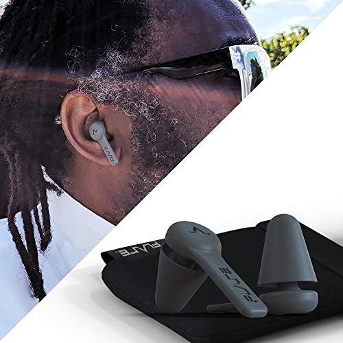 Flare Audio Ohrstöpsel aus Silikon