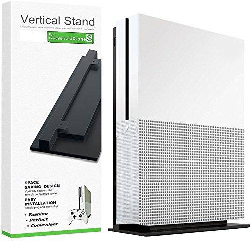 Soporte Vertical LeSB Xbox One S, Base Vertical de refrigeración Xbox One Slim