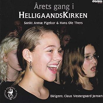Årets Gang I Helligaandskirken