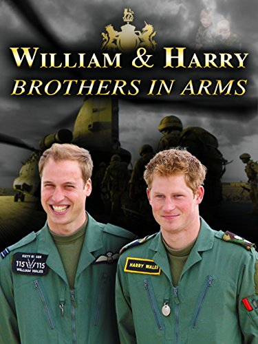 William and Harry: Brothers in Arms [OV/OmU]