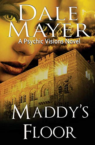 Download Maddy's Floor (Psychic Visions) 1927461006
