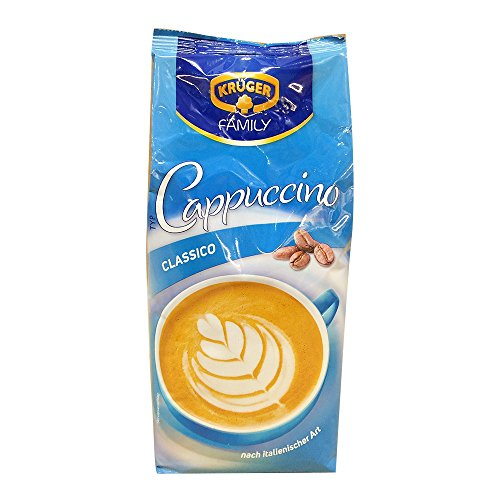 Krüger Family Classico Cappuccino, 500 g