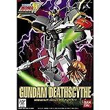 Bandai Hobby WF-03 Gundam Deathscythe 1/144, Bandai W-Series Action Figure