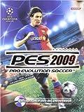 Pro Evolution Soccer (PES) 2009 - La Guía Oficial y el DVD del Entrenador