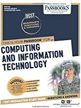 DSST Computing and Information Technology (Dantes Subject Standardized Tests)