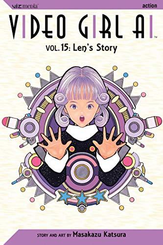 Len's Story: Volume 15