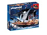 Playmobil Pirates Buque Corsario, 6678