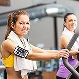 Zoom IMG-2 fascia da braccio bracciale sportiva