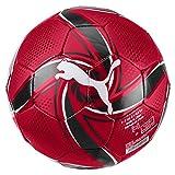 Puma ACM Future Flare Mini Ball Ballon De Foot Adulte Unisexe, Tango Red Black