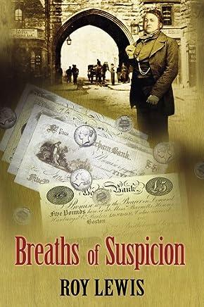 Breaths of Suspicion by Roy Lewis (2013-03-29)