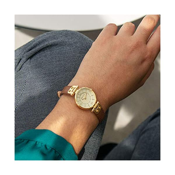 Anne Klein 10-9442CHHY Mujeres Relojes