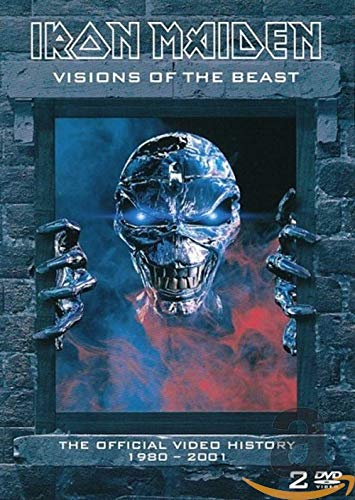 Visions Of The Beast [Standard Vers