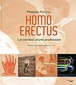 Homo Erectus de Philippe FOURNY