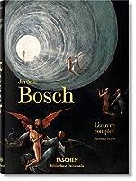 Hieronymus Bosch: L'uvre Complet (Bibliotheca Universalis)
