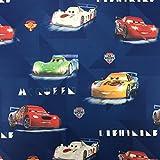 lizenziert von Disney Pixar–Royal Blau Cars Icer