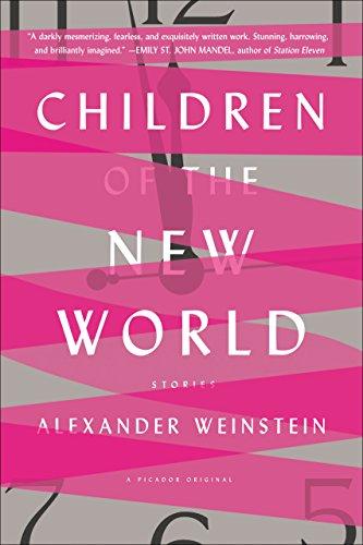 Design Bank Wit Leer.Amazon Com Children Of The New World Stories Ebook Weinstein