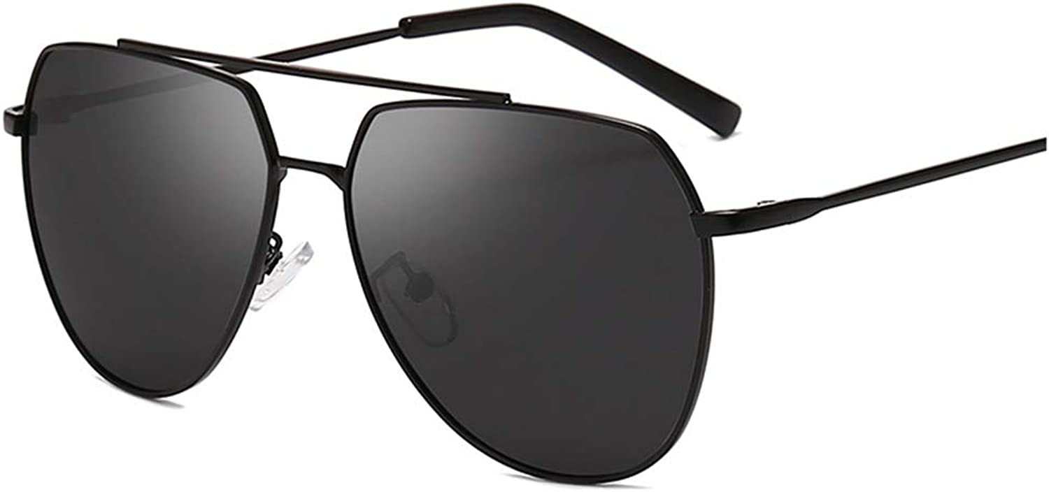 Sunglasses Man Pilot Polarized Mens Pilot Polarised Sunglasses Mens Unisex UV400 Predection