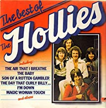 Hollies, The - The Best Of The Hollies - Polydor - 2486 101
