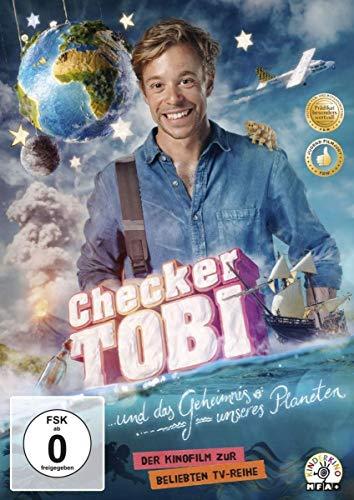 Checker Tobi ...und das Geheimnis unseres Planeten
