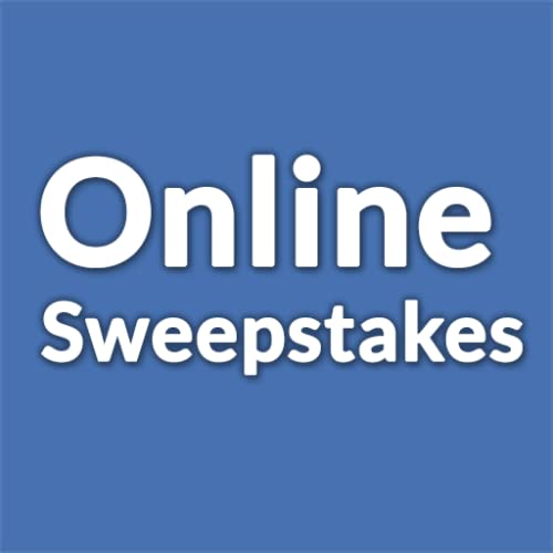 Winning Online Sweepstakes (Best Sweepstakes Sites 2019)